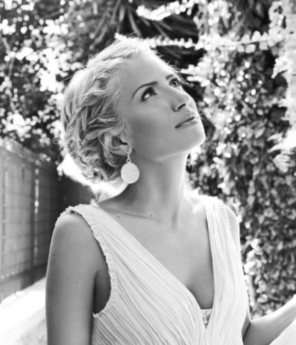 Maria Iliaki - #Braids