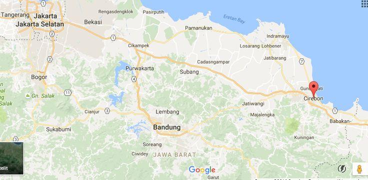 Kode Pos Kota Cirebon Jawa Barat  - Assalamualaikum Teman, Kali ini aku akan membagikan postingan tentang Kode pos wilayah Kota Cirebon. kar...