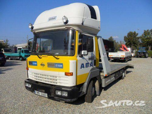 Nissan ECO T.100.56/4 - Sauto.cz