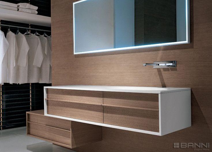 17 mejores imágenes de mueble baño ppal en pinterest   proyectos ... - Muebles De Bano Diseno Italiano