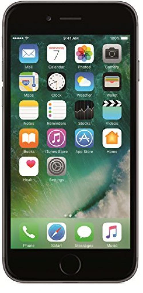 Apple iPhone 6 32GB Mobile At Rs.27948 From Amazon