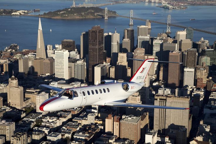 #JetSuite is giving away #private #jet flights for $4 on 7/3