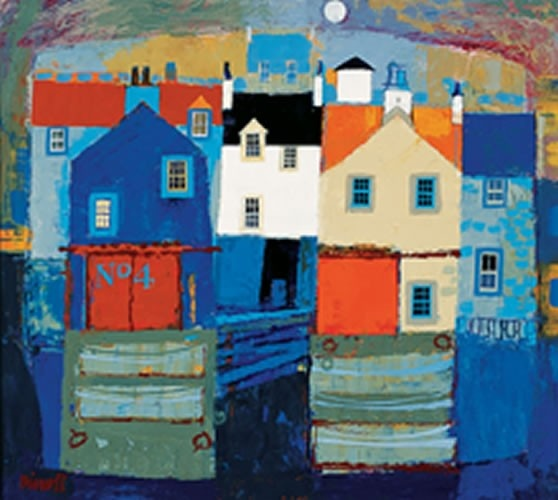 Art Prints Gallery - Seatown (Limited Edition), £85.00 (http://www.artprintsgallery.co.uk/George-Birrell/Seatown-Limited-Edition.html)