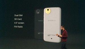 BERITA JOGJA – Google bermurah hati kepada para pecinta gadget dengan merilis sebuah produk yang bertajuk Android One