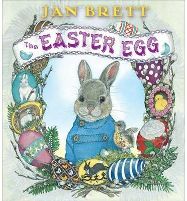 The Easter Egg - Jan Brett; Varsta: 2+; Pentru aceia care alegeti sa le povestiti copiilor depsre iepurasul de Pasti, aceasta este cartea cea mai potrivita pe care sa le-o aduceti in casa. Ilustratii fermecatoare, o poveste despre bunatate sufleteasca si d espre bine. O poveste cu Hoppi si Iepurasul Pastelui. Plinatatea primaverii se dezvaluie in ilustratiile acestei carti.