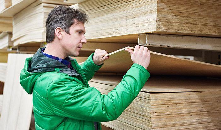 Consejos para el corte de tableros y maderas