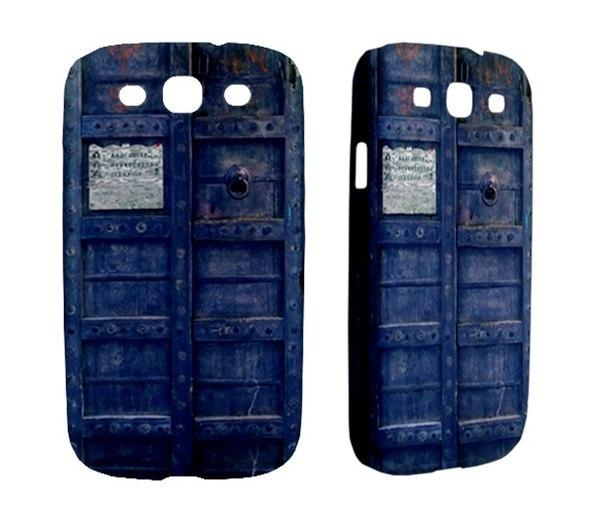 Samsung Galaxy Phone Case Tardis Samsung Galaxy S3 S2 Ace S 3 Siii iii Sii ii i9100 nexus i9250 infuse i9000 s5830 Case Dr Doctor Who Tardis. $17.00, via Etsy.