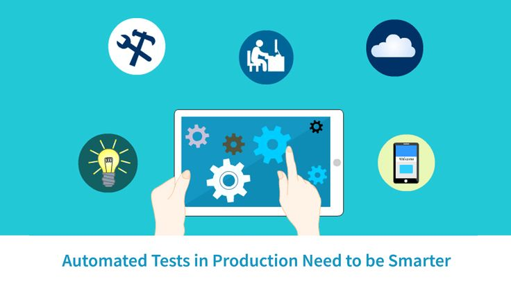 "Testing in production is an inevitable need in today's quality strategy given how connected the development and production environments are. Teams are very cognizant of this today and it is welcoming to see a lot of testing in production both manually and in an automated manner. Read this amazing post ""Automated Tests in Production Need to be Smarter"" at https://qainfotech.com/automated-tests-in-production-need-to-be-smarter/ #TestAutomation #SoftwareTestAutomation"