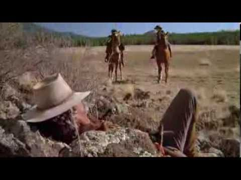 The Quick & The Dead (Spanish Subs)  'Western'