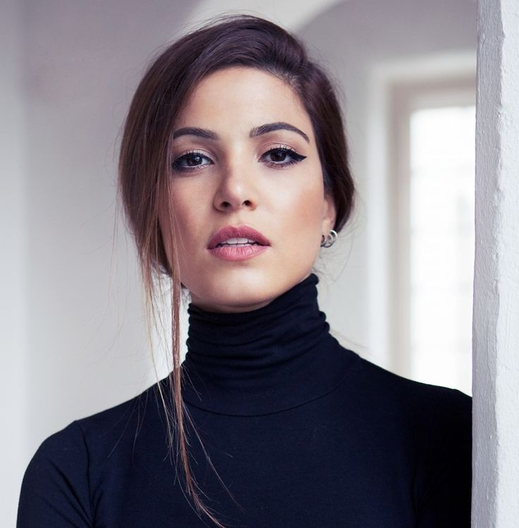 Negin Mirsalehi's bio : Who is the famous blogger ?