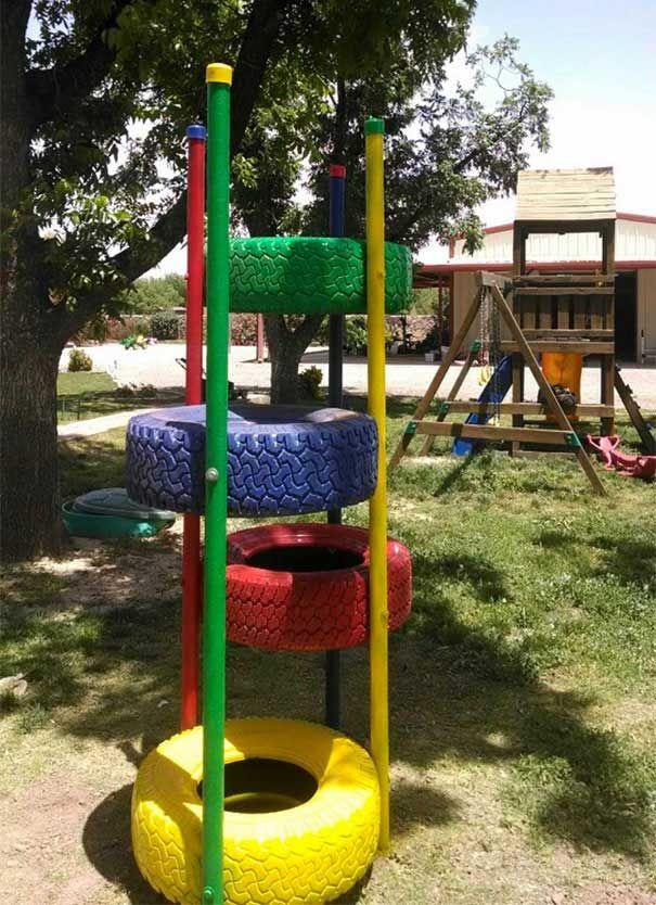 Schulhofgestaltung Ideen