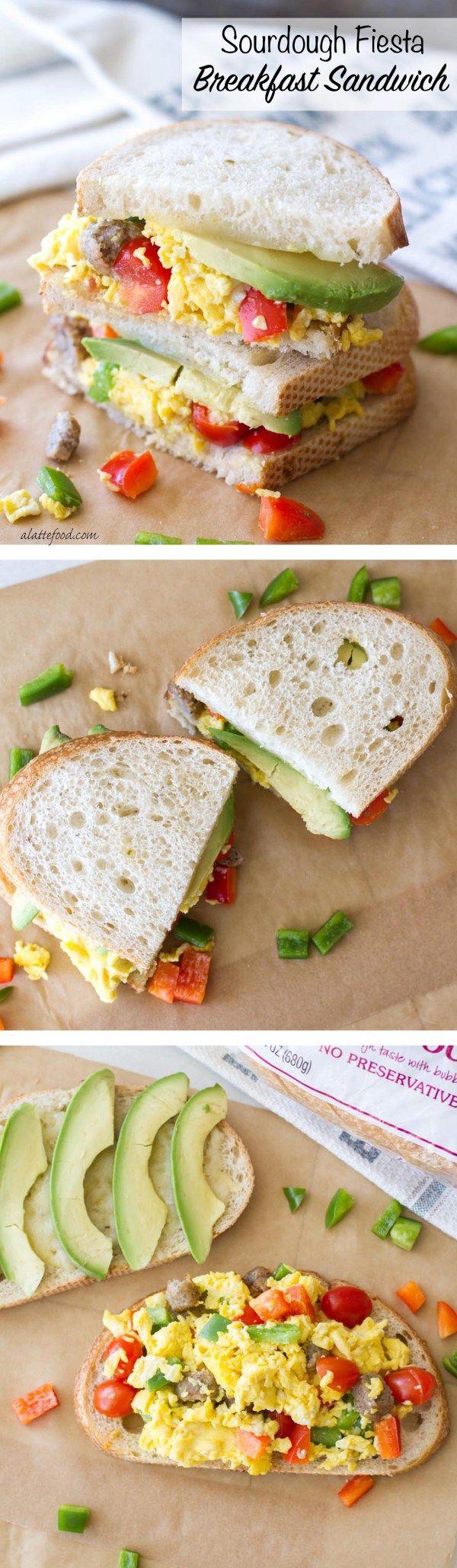 Easy Peasy Egg Sandwiches Recipe — Dishmaps