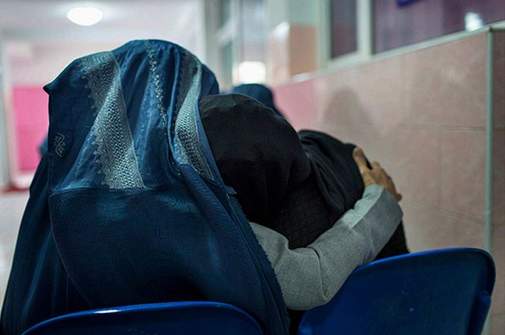 The Alemi neuro psychiatric hospital, Afghanistan's first private clinic, is one of few facilities for the millions of people in the country with mental health problems