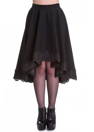 Spin Doctor Lucine Skirt   Attitude Clothing