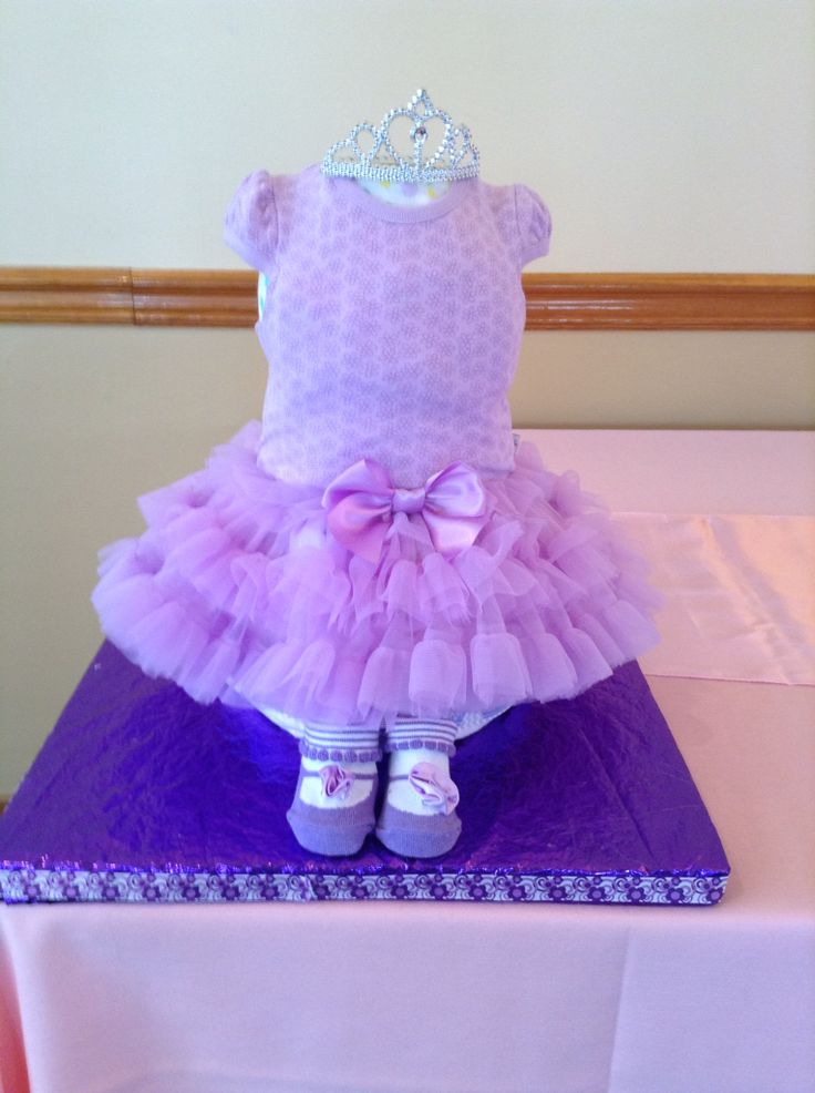 17 Best Images About Mini Diaper Cakes On Pinterest