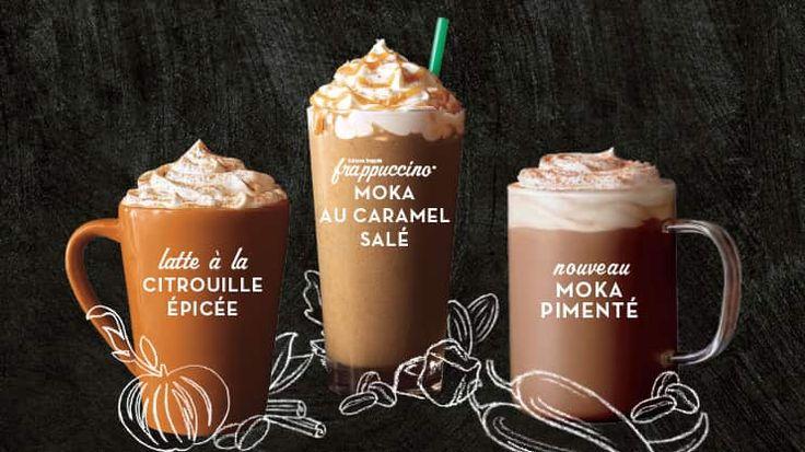 Une boisson Starbucks pour satisfaire vos papilles! | Starbucks Coffee Company