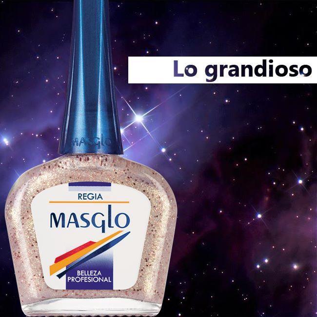 Colección Sideral #masglo #masglolovers #4free #4freestyle #nailpolish #nails #nail #nailart #nailswag #naildesign #nailartist #nailaddict #naillacquer