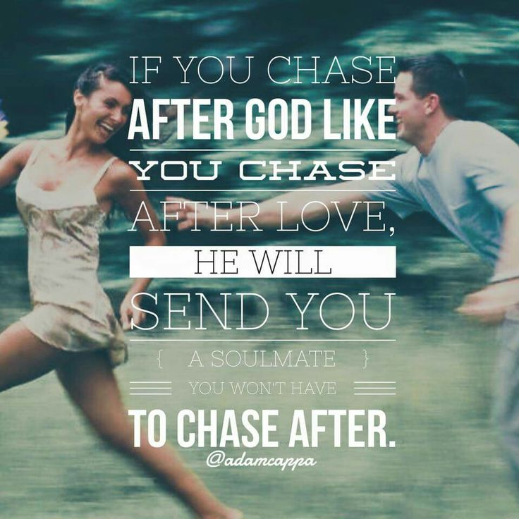 How To Get A Guy To Chase You 5 EASY Steps To Making Him