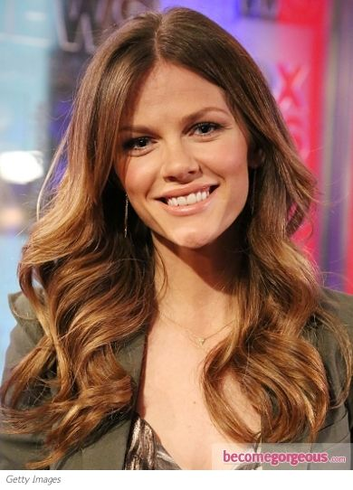 12 Best Images About Brooklyn Decker On Pinterest  Nice Hair Colors Her Hai