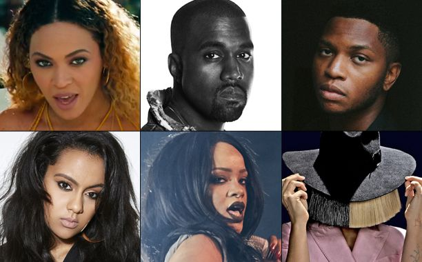 "The first six months of 2016 have brought new releases from heavy-hitters like Kanye West, Beyoncé, Drake, and Rihanna, dazzling debuts from newcomers like Gallant and Bibi Bourelly, and welcome returns from Maxwell and James Blake. Ahead, EW's music team picks the 20 best songs of the year so far.  20.""Vroom Vroom,"" Charli XCX  [youtube http://youtu.be/qfAqtFuGjWM]"