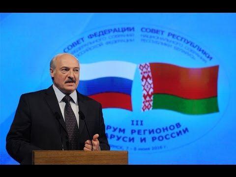 «Надо раздеваться и работать». Рецепт успеха от Александра Лукашенко