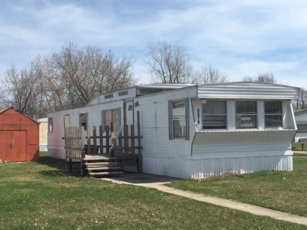 Sold Holly Park Mobile Home In Romulus Mi 48174 Last Listed Price 6 500 00 Mobile Homes For Sale Remodeling Mobile Homes Ideal Home