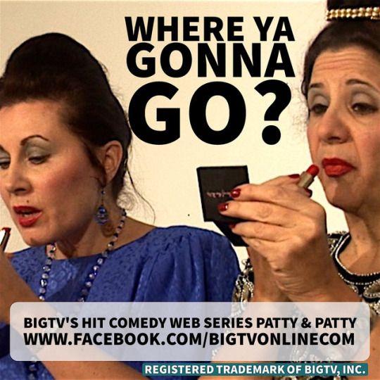 Patty and Patty