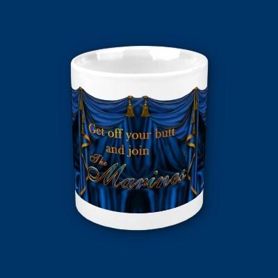 The John Wayne Collection Mugs by Yakety_Yax