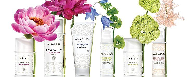 We've long been a fan of skincare lines like Caudalie, Jurlique, and Nourish Organics that take their ingredients as seriously as their efficacy. But we wouldn't be good beauty junkies if we weren't constantly trying out new products, too. So, here are