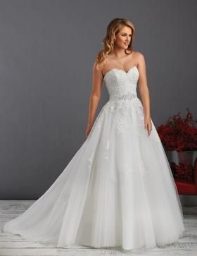Astra Bridal - Gowns between $2000 and $2500