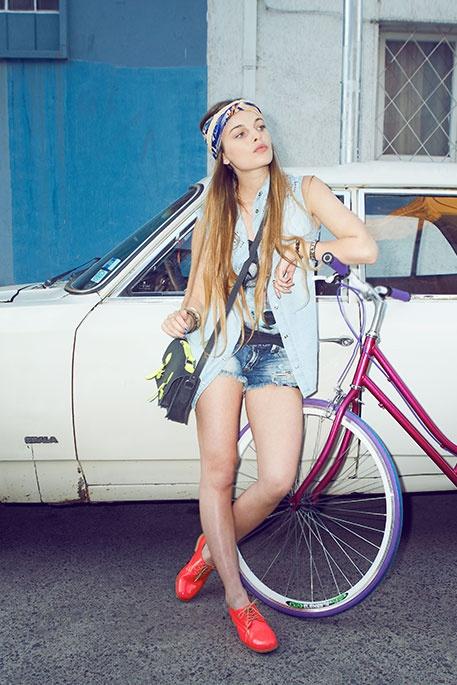 Nueva Colección de Americanino | Este verano usa menos ropa y vístete de actitud #WhoCares. Conoce el Lookbook Spring Summer 2013 de Americanino aquí http://www.whocares.cl