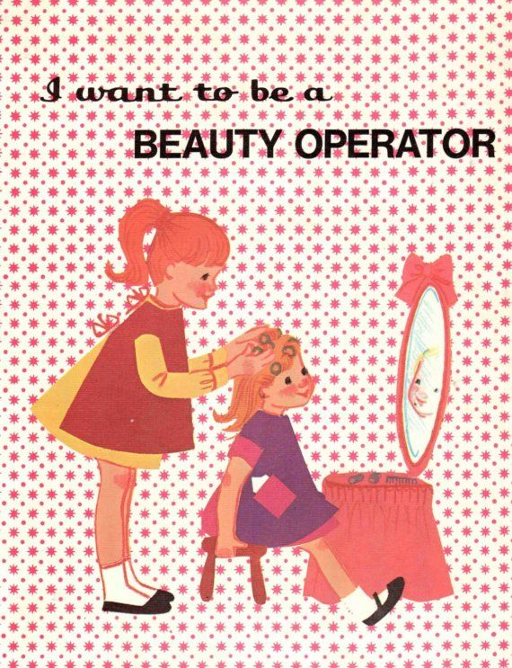 I loved this book as a childBeautiful Operation
