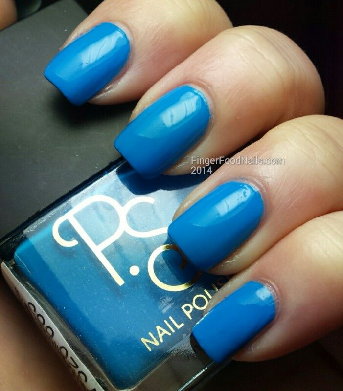 Primark PS Blue - http://fingerfoodnails.blogspot.com/2014/04/primark-ps-polishes-swatches-and-review.html