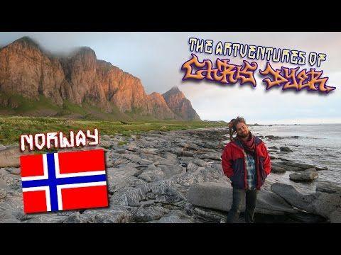 Positive Creations in Norway (Artventures Webisode #16)