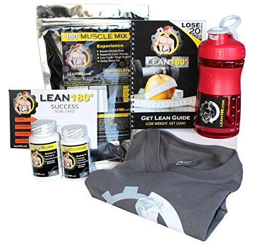 how to get lean in 30 days