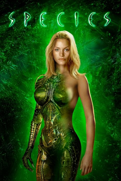 Species 1995 full Movie HD Free Download DVDrip
