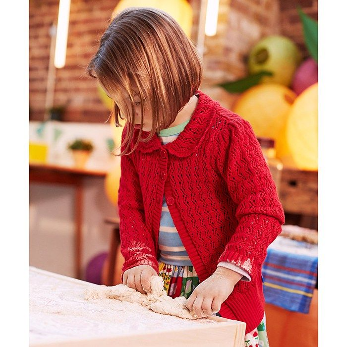 Mothercare Little Bird by Jools Knitted Cardigan