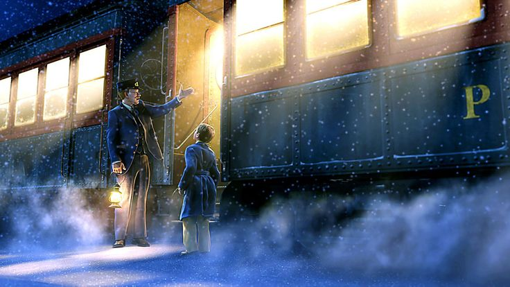 17 best images about class door decor on pinterest for What is the best polar express train ride