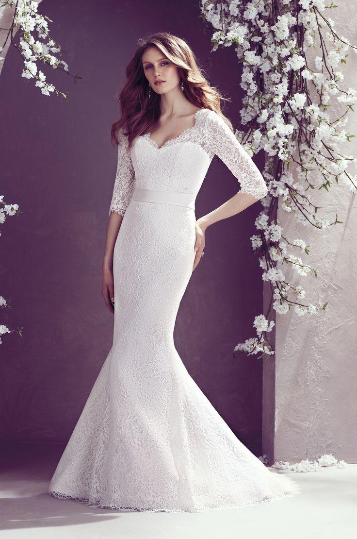 135 best Gatsby images on Pinterest   Bridal gowns, Short wedding ...