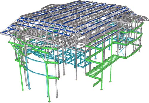 Silicon EC Limited provides Shop Drawing is mainly utilized by contractor to exhibit the positioning of pre-fabricated components namely structural steel, appliances, windows, trusses, elevators, air handling units and cabinets Shop Drawing Services in Sunnynook.  For More Details:-  Tel: (O) : +64-93900040 Mobile : +64-2102967467 E-mail : info@siliconec.co.nz URL : http://www.siliconec.co.nz
