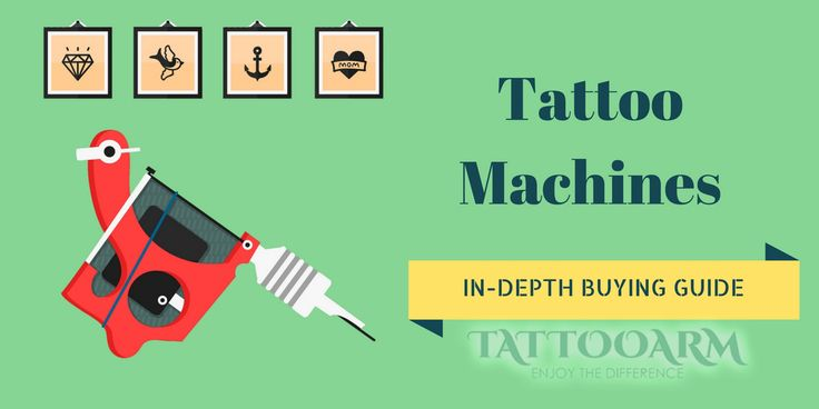 In this buying guide , we cover some basic information about tattoo machines as well as our best tattoo machines pick for different skill sets .