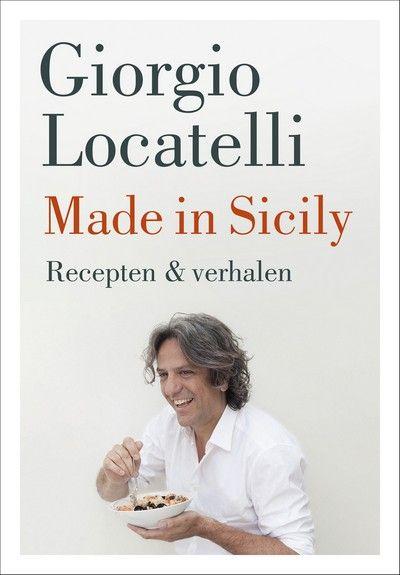 'Made in Sicily' Giorgio Locatelli