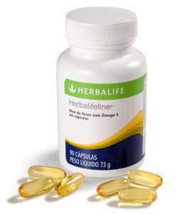 """Herbalifeline contem uma mistura exclusiva de lipidios marinhos altamente refinados e OMEGA-3, especialmente EPA e DHA, que """"ajuda a manter o sistema cardiovascular saudavel"""", mantendo os niveis de colesterol e triglicerides dentro da faixa normal. LOJA:  https://www.visiteherbalife.com.br/silvana #focoemvidasaudavel #vidaativaesaudavel #herbalife"""