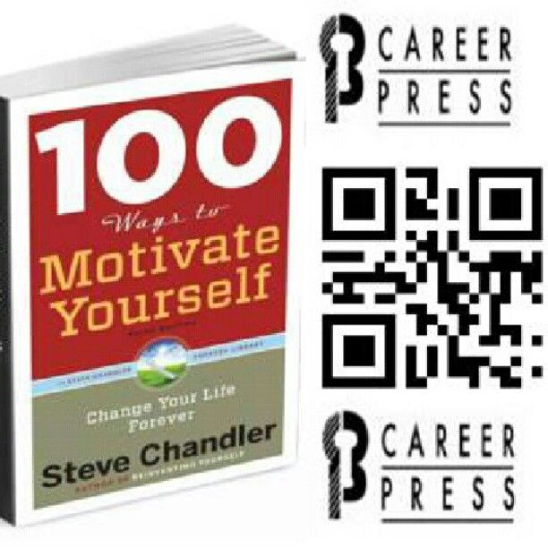 """Receive Your Complimentary eBook NOW! """"100 Ways to Motivate Yourself -- eBook (usually $15.99) FREE for a limited time!"""" Create an action plan for living your vision in business and in life. The third refreshed edition of 100 Ways to Motivate Yourself features 100 proven methods to positively change the way you think and actmethods based on feedback from the hundreds of thousands of corporate and public seminar attendees Chandler speaks to each year. The book .... http://goo.gl/sKvkpx"""