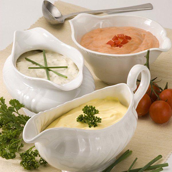 Salad Dressing Makanan Resep Puding