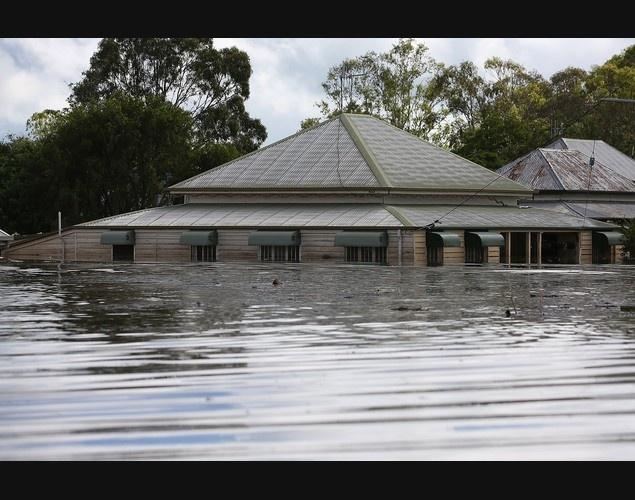 Bundaberg Floods