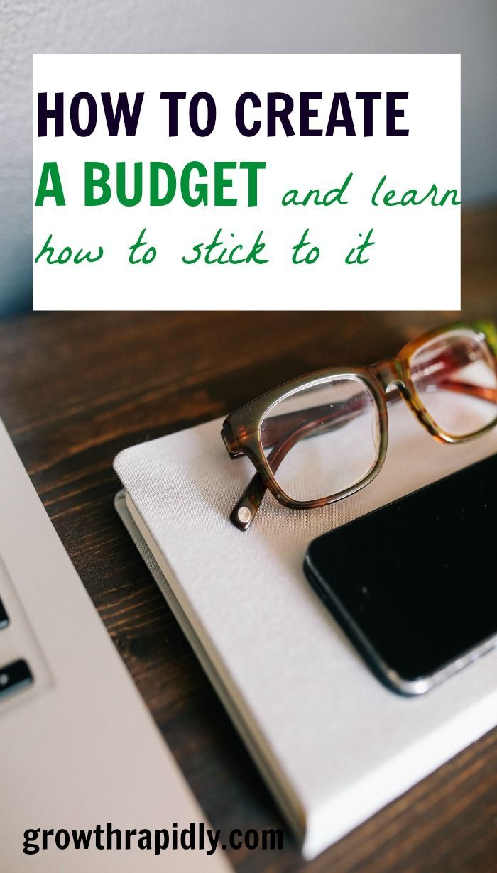 Is your debt out of control? Do you want to save for a car , for traveling, or for christmas? Whatever your goal may be, creating a budget can make life easier.