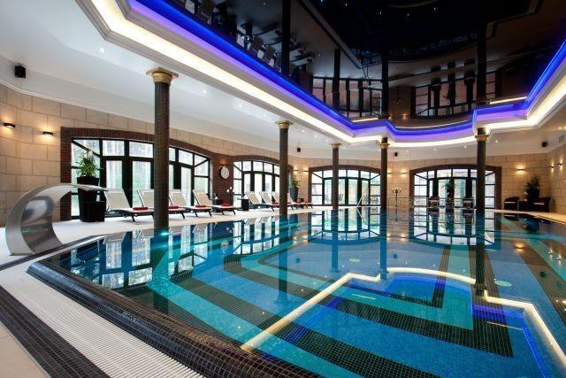 Royal Baltic 4* Luxury Boutique, Ustka
