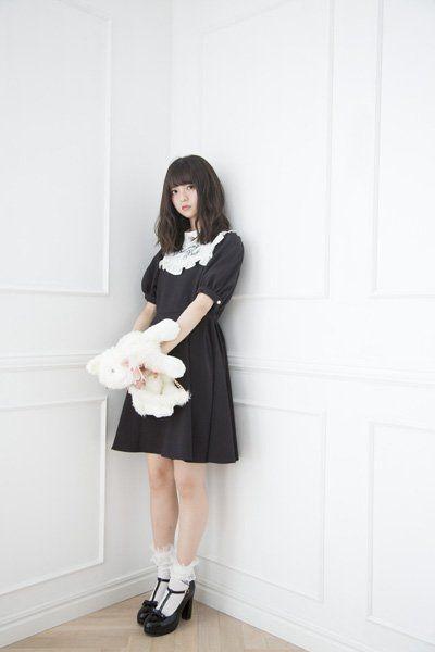 omiansary: MARQUEE 2016.10 Asuka-chan   日々是遊楽也