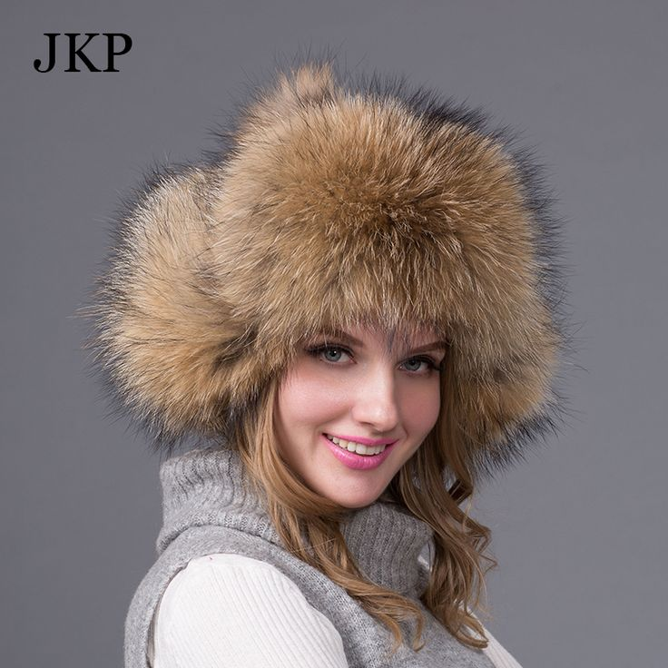 -Женская-меховая-шапка-ушанка-мех-из-лисы-чёрнобурка-тёплая-шапка-для-женщин-HJL-04.jpg (800×800)